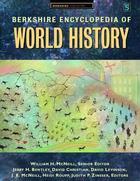 Berkshire Encyclopedia of World History, ed. , v.