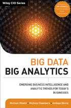 Big Data, Big Analytics, ed. , v.