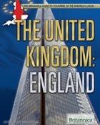 The United Kingdom: England, ed. , v.