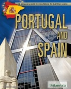 Portugal and Spain, ed. , v.