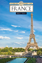 A Brief History of France, ed. , v.