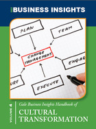 Gale Business Insights Handbook of Cultural Transformation, ed. , v.