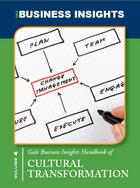 Gale Business Insights Handbook of Cultural Transformation, ed. , v.