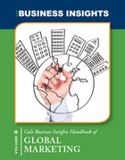 Gale Business Insights Handbook of Global Marketing, ed. , v.
