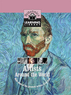 Artists Around the World, ed. , v.