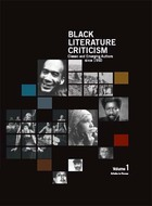 Black Literature Criticism, ed. 2