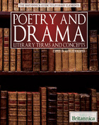 Poetry and Drama, ed. , v.