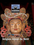 Religions Around the World, ed. , v.