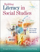 Building Literacy in Social Studies, ed. , v.
