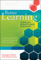 Better Learning Through Structured Teaching, ed. , v.