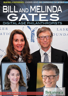 Bill and Melinda Gates, ed. , v.