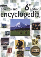 Bateman New Zealand Encyclopedia, ed. 6, v.