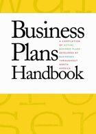 Business Plans Handbook, ed. , v. 15 Cover