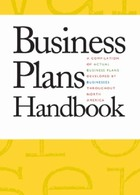 Business Plans Handbook, v. 31 Cover