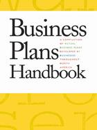 Business Plans Handbook, ed. , v. 22 Cover