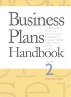 Business Plans Handbook, ed. , v. 2 Cover
