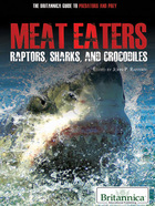 Meat Eaters, ed. , v.