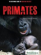 Primates, ed. , v.