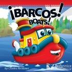 ¡Barcos! (Boats!), ed. , v.