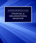 Financial & Organizational Behavior