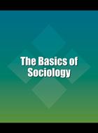 The Basics of Sociology, ed. , v.