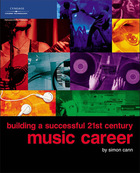 Building a Successful 21st Century Music Career, ed. , v.