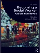 Becoming a Social Worker, ed. 2, v.