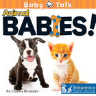 Animal Babies!, ed. , v.