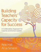 Building Teachers' Capacity for Success, ed. , v.