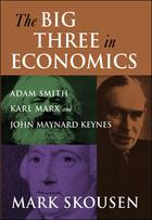 The Big Three in Economics, ed. , v.