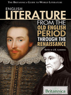 English Literature from the Old English Period Through the Renaissance, ed. , v.