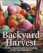 Backyard Harvest, ed. , v.