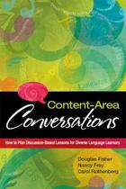 Content-Area Conversations, ed. , v.