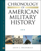 Chronology of American Military History, ed. , v.