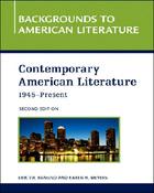 Contemporary American Literature (1945-Present), ed. 2