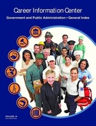 Career Information Center, ed. 10 Cover