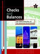 Checks and Balances: The Three Branches of the American Government Cover