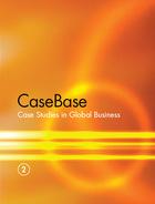 CaseBase, ed. , v. 2 Cover
