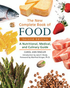 The New Complete Book of Food, ed. 2, v.