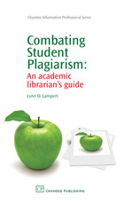 Combating Student Plagiarism, ed. , v.