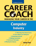 Managing Your Career in the Computer Industry, ed. , v.