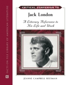 Critical Companion to Jack London, ed. , v.
