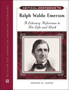 Critical Companion to Ralph Waldo Emerson, ed. , v.