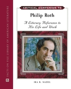 Critical Companion to Philip Roth, ed. , v.