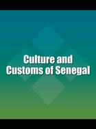 Culture and Customs of Senegal, ed. , v.