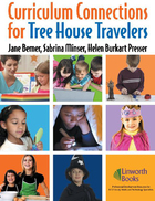 Curriculum Connections for Tree House Travelers for Grades K-4, ed. , v.
