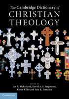 The Cambridge Dictionary of Christian Theology, ed. , v.