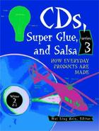 CDs, Super Glue, and Salsa