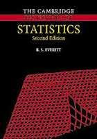 Cambridge Dictionary of Statistics, ed. 2, v.