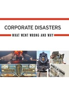 Corporate Disasters, ed. , v.